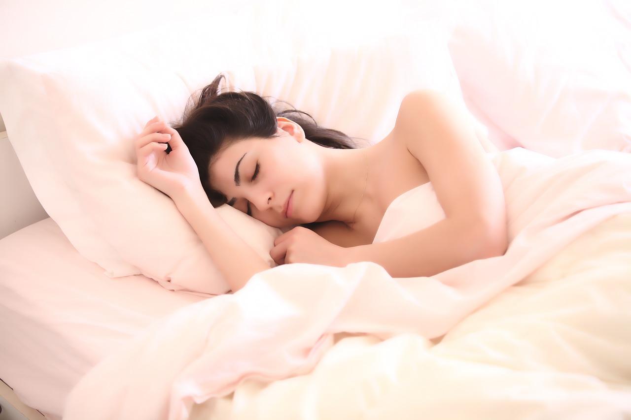 体温調節によって睡眠の質が変わる?